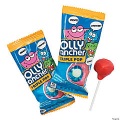 Jolly Rancher<sup>&#174;</sup> Triple Layer Pops