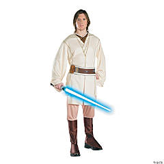 Obi-Wan Kenobi Halloween Costume for Men