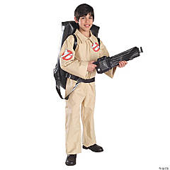 Ghostbusters Halloween Costume for Kids