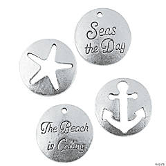 Seas The Day Charms