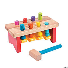 Melissa & Doug<sup>&#174; </sup>Pounding Bench
