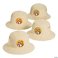 Kids' Safari Guide Hats