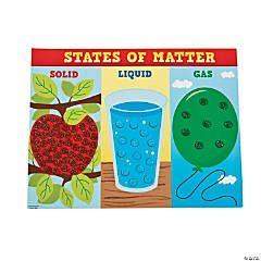 States of Matter Craft Kit