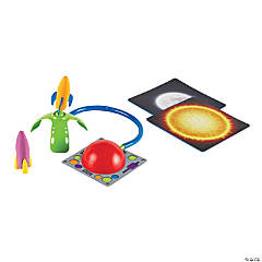 Learning Resources® Primary Science™ Leap & Launch Rocket