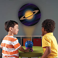 Learning Resources® Primary Science™ Shining Stars Projector
