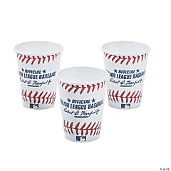 Major League Baseball™ Paper Cups