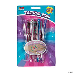 Tattoo Ink Pens