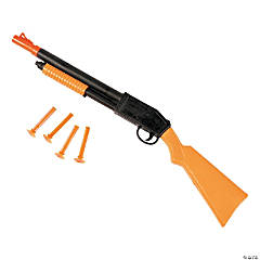 Western Pump Action Dart Gun