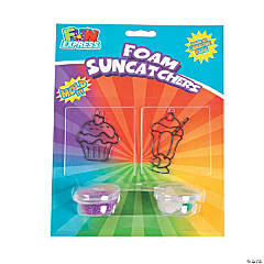 Foam Beads Suncatcher Sets