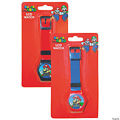 Super Mario™ Digital Watch