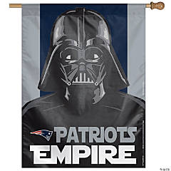 NFL® New England Patriots™ Star Wars™ Pennant Banner