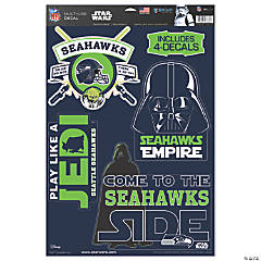 NFL® Seattle Seahawks™ Star Wars™ Decals