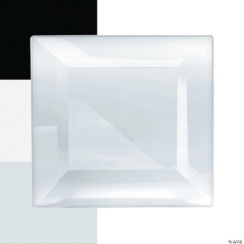 sc 1 st  Oriental Trading & Premium Square Plastic Dinner Plates