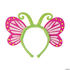 Butterfly Headbands