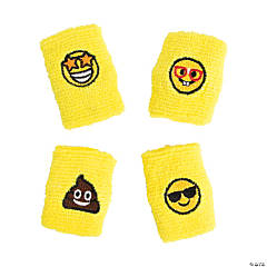 Emoji Wristbands