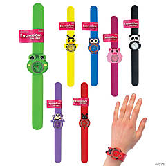 Animal Slap Watches