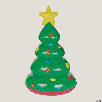 Inflatable Large Christmas Tree