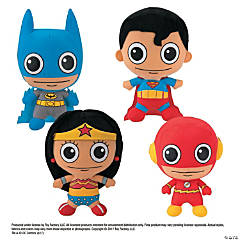 Plush DC™ Comics Characters - Case