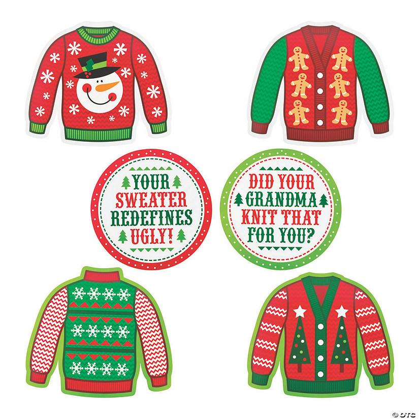 Ugly Sweater Company