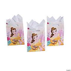 Disney© Beauty & The Beast Loot Bags