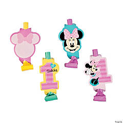 Disney® Minnie's Fun To Be One Blowouts