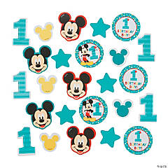 Disney® Mickey's Fun To Be One Confetti