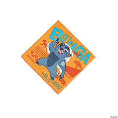 Disney® The Lion Guard Beverage Napkins