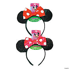 Minnie Bowtique Headbands