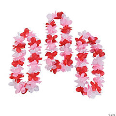Valentine's Day Mahalo Leis