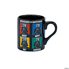 Star Wars™ Darth Vader Expressions Mug