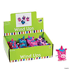 Unicorn Wind-Ups