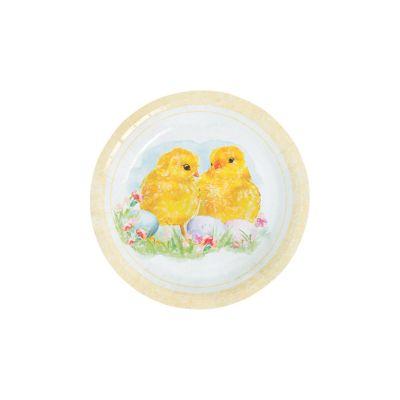 quickview · image of Vintage Easter Dessert Paper Plates with sku13787306  sc 1 st  Oriental Trading & 13787306?$NOWA$\u0026$rfk_slide$