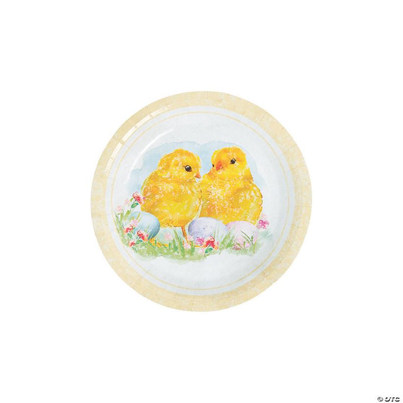 sc 1 st  Oriental Trading & Vintage Easter Dessert Paper Plates