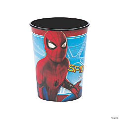 Spider-Man™ Homecoming Plastic Favor Tumbler