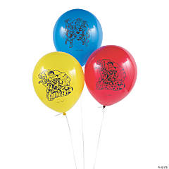 Marvel Avengers™ Latex Balloons