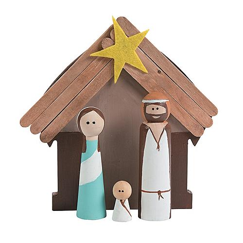 Religious Crafts, Bible Crafts For Kids
