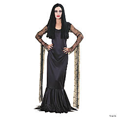 Women's Morticia Costume - Large