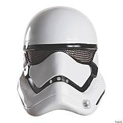 Adult's Star Wars™ The Force Awakens Stormtrooper Mask