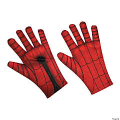 Kid's Spider-Man Gloves