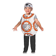 Toddler Star Wars BB-8 Costume - 4T
