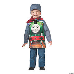 Boy's Deluxe Thomas & Friends Percy Costume - Toddler