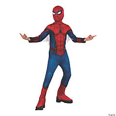 Kid's Spider-Man™ Costume - Medium
