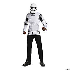 Men's Star Wars: The Force Awakens™ Stormtrooper Costume Kit - Extra Large