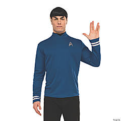 Men's Star Trek: Beyond™ Spock Costume - Small
