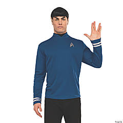 Men's Star Trek: Beyond™ Spock Costume - Extra Large