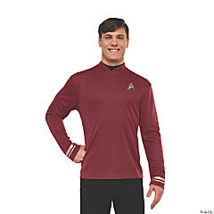 Men's Star Trek: Beyond™ Scotty Costume - Small