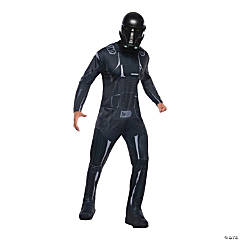 Adult's Star Wars™ Death Trooper Halloween Costume - Extra Large