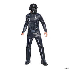 Adult's Deluxe Star Wars™ Death Trooper Costume - Extra Large
