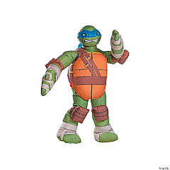 Adult's Inflatable Leonardo Costume