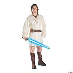 Adult's Star Wars™ Obi-Wan Kenobi Costume - Extra Large